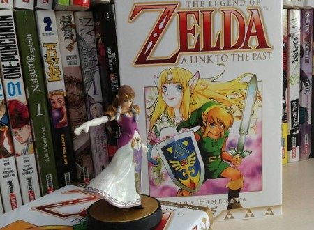 The Legend Of Zelda -A link to the past|Recensione