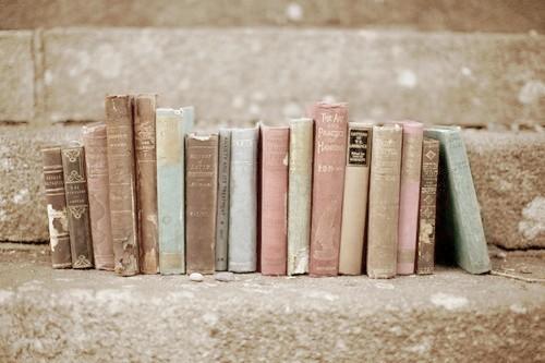 Book Tag: caffè e biscotti